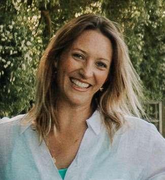 Faye Leggett