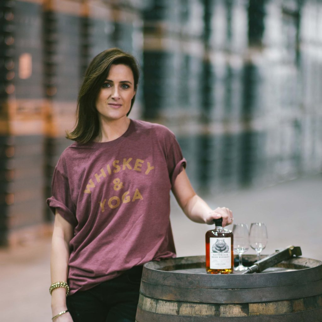 Lisa Mehigan, Co-Founder, Natterjack Irish Whiskey